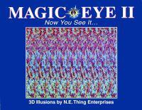 Magic Eye II