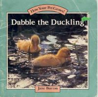 Dabble the Duckling