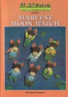 The 14 Forest Mice and the Harvest Moon Watch