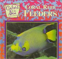 Coral Reef Feeders