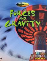 Forces and Gravity