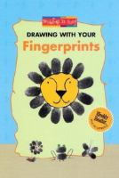 Drawing With your Fingerprints