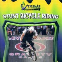 Stunt Bicycle Riding