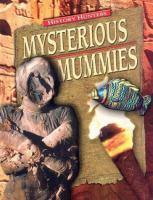 Mysterious Mummies