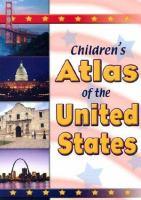 Children's Atlas of the United States