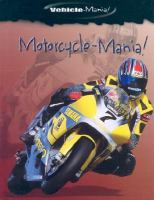Motorcycle-mania!