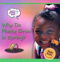 Why Do Plants Grow in Spring?