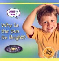 Why Is the Sun So Bright?