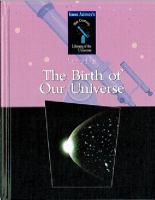 The Birth of Our Universe