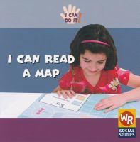 I Can Read A Map