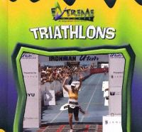 Triathlons