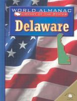 Delaware, the First State