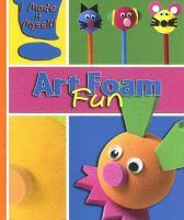 Art Foam Fun