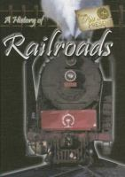 A History of Railroads