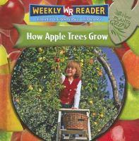 How Apple Trees Grow