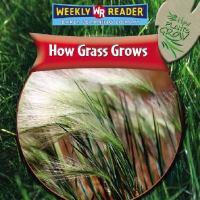 How Grass Grows