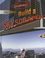 Using Math to Build A Skyscraper
