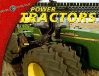 Power Tractors