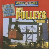 How Pulleys Work