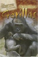 The Secret Lives of Gorillas
