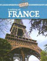 Looking at France