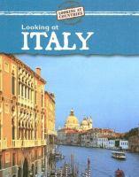 Looking at Italy