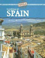 Looking at Spain