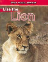 Lisa the Lion