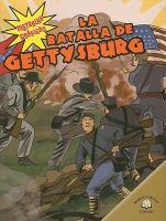 La Batalla de Gettysburg