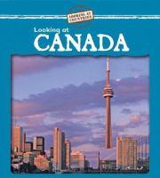 Looking at Canada