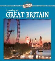 Looking at Great Britain