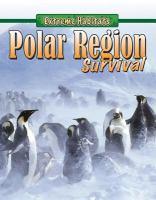 Polar Region Survival