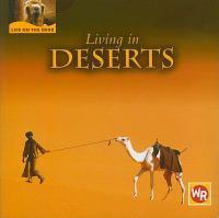 Living in Deserts