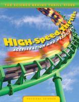 High-speed Thrills