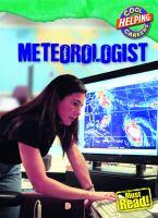 Meteorologist
