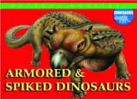 Armored & Spiked Dinosaurs