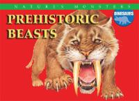 Prehistoric Beasts