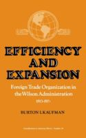 Efficiency and Expansion