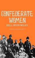 Confederate Women