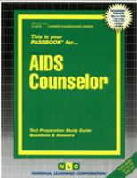 AIDS Counselor