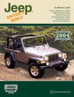 Jeep Owner's Bible