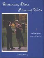 Representing Diana, Princess of Wales