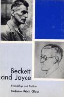 Beckett and Joyce
