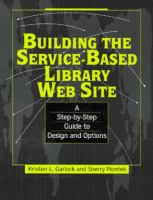 Building the Service-based Library Web Site