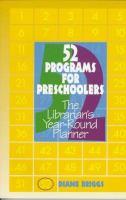 52 Programs for Preschoolers