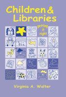 Children & Libraries