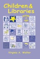 Children & Libraries