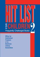 Hit List for Children 2