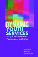 Dynamic Youth Services Through Outcome-based Planning and Evaluation