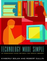 Technology Made Simple